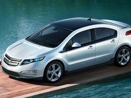 D'autres infos sur la commercialisation de la Chevrolet Volt aux Etats-Unis