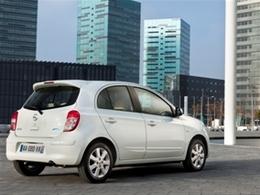 Renault lancera début 2012 une petite voiture en Inde sur base Nissan