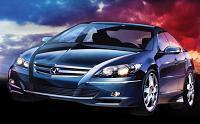 Nouvelle Honda Legend européenne : très prometteuse !