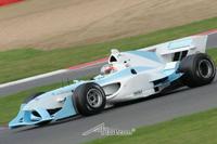 A1 GP: de nouvelles règles pour cette saison