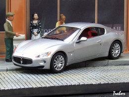 Miniature : 1/43ème - MASERATI Gran Turismo