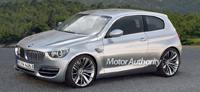 Une petite BMW en 2010 ?