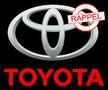 Rappel géant Toyota : 8 modèles concernés en France, plus 2 chez PSA !
