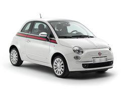 La Fiat 500 serait lancée en septembre en Chine