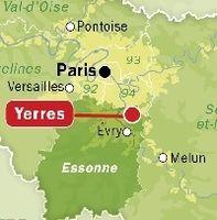 Sécurité routière: le radar Stop date d'Yerres !