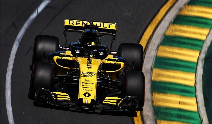 Formule 1 voici les grands prix que tf1 diffusera en clair for Prix chambre formule 1