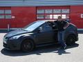Les essais de Soheil Ayari : Ford Focus RS500