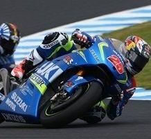 MotoGP - Test Phillip Island : rien à voir avec Sepang !