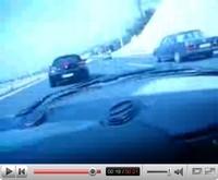 La vidéo du jour : Lotus Elise versus BMW Z4 – le crash