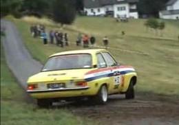 vidéo : Eifel Rallye Historic, 9 minutes de glisse !