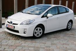 Toyota et sa Prius 3 : rappellera ? Rappellera pas ? Suspense…