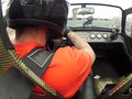 Vidéo - Caterham R300 Superlight au quotidien : à l'assaut du Nürburgring