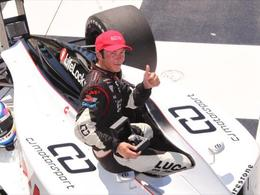 Indy Lights: Vernay s'impose à nouveau!