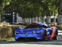La renaissance d'Alpine déterminera-t-elle un partenariat entre Lotus et Renault-Nissan