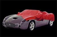 Zagato 575 GTZ Spyder pour Genève