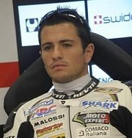 Moto GP - Italie D.2: Randy doit travailler l'arrière pour être devant