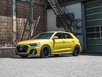 ABT dévoile une belle réalisation sur la base d'une Audi A1