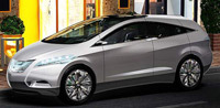 Salon de Francfort: Hyundai i-Blue Concept