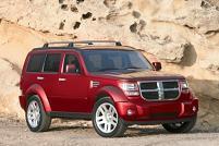 Nouvelle Dodge Nitro : le 'petit' SUV explosif !