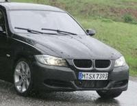 Future BMW Série 3 E90/91 Phase 2 pour 2008 !