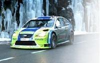 Marcus Gronholm remporte le rallye de Suède