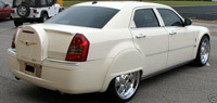 Rolls Royce 300 C Bentley: Boss Hogg 2000