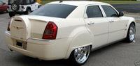 Rolls Royce 300 C Bentley: Boss Hogg 2000