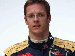 F1 : Toro Rosso confirme Sébastien Bourdais
