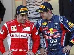 Fernando Alonso rend les armes