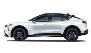 La Ford Evos restera chinoise