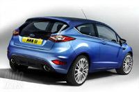 Future Ford Focus coupé: une rivale pour la Renault Mégane coupé