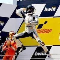 "Moto GP - Lorenzo: ""Valentino me copie"""