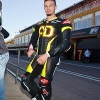 Moto GP - Test 2012: Randy sur la Suzuki le nouveau châssis Ducati et les autres surprises de Valence