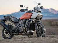 Les motos Harley-Davidson bientôt plus chères en Europe?
