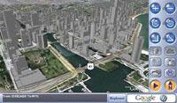 Volkswagen et Google Earth unis pour un projet