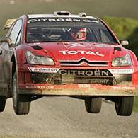 WRC: Nouvelle Zélande D.2: Seb et Marcus regroupés en moins de deux secondes !