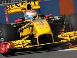 Renault s'attend à une riposte de Mercedes