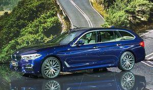 BMW affirme que tous les salons automobiles n'en valent pas la peine