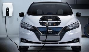 Une voiture électrique décote-t-elle réellement deux fois plus vite qu'une thermique ?