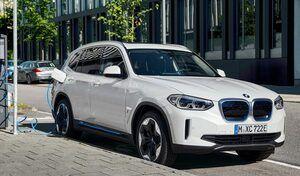 Les batteries solides pas avant 2030 chez BMW