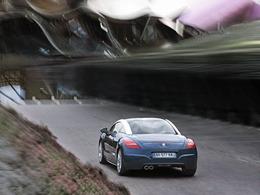 La Peugeot RCZ commercialisé en Chine (trop cher?) en septembre...