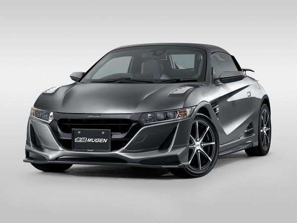 Honda S1000 : bientôt en Europe ?