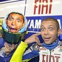 """Moto GP - Italie D.3: Le """"Doctor"""" consulte aussi à domicile"""