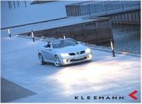 Mercedes SLK Kleemann