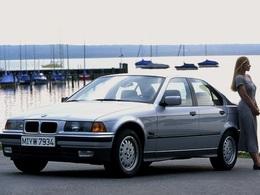 Une BMW 320i vendue pour 1 dollar
