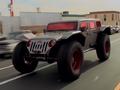 Vidéo : Jay Leno prend le volant de la Fab Fours Legend