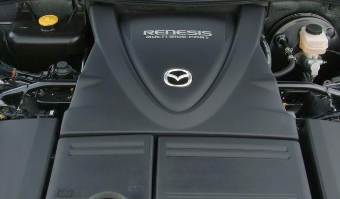 Mazda : le rotatif pourrait faire son retour en prolongateur d'autonomie