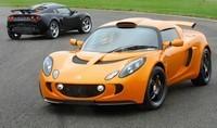 Lotus Exige Sport 240 Australian Edition