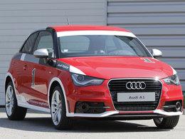Audi lance les Audi Endurance Experience