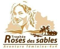 Trophée Roses des Sables : rallye africain réservé aux femmes du 9 au 19 octobre
